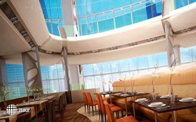 Al Maqta Hotel 9