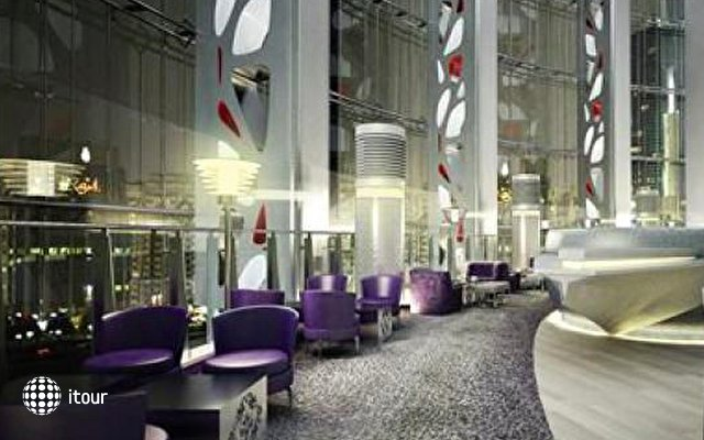 Al Maqta Hotel 10