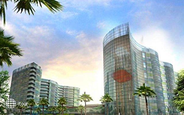 Al Maqta Hotel 2