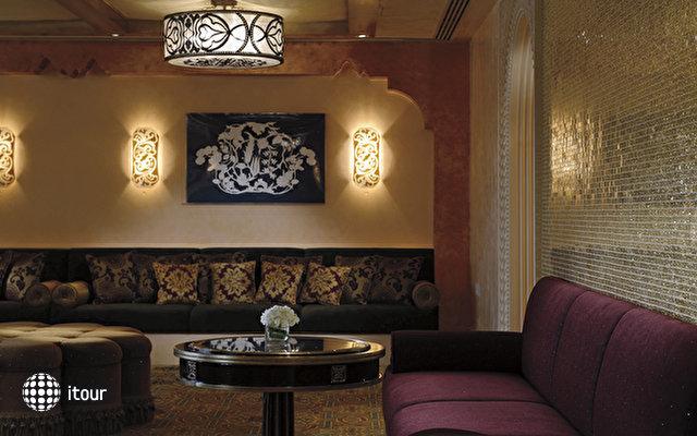 Ritz Carlton Abu Dhabi 5