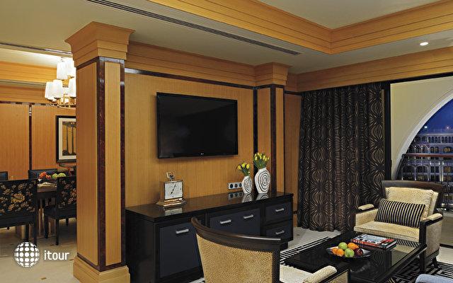 Ritz Carlton Abu Dhabi 7