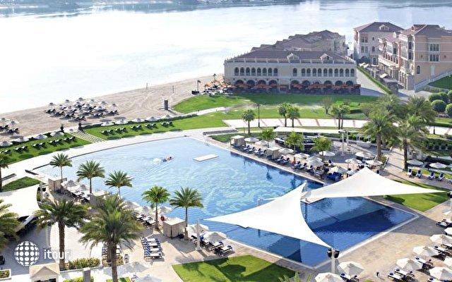Ritz Carlton Abu Dhabi 2