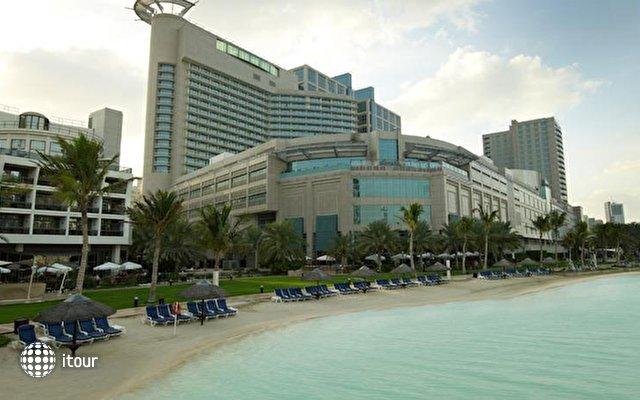 Beach Rotana Hotel 1
