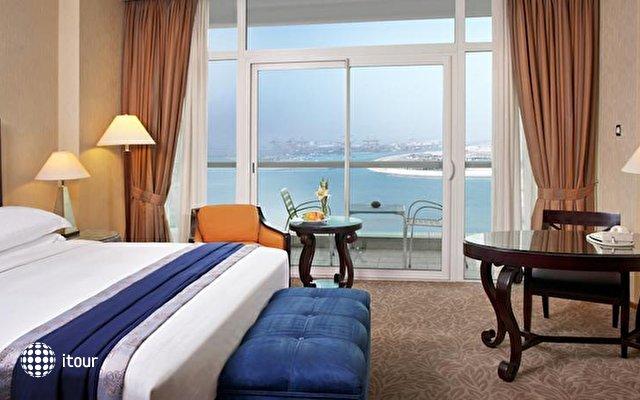Beach Rotana Hotel 10