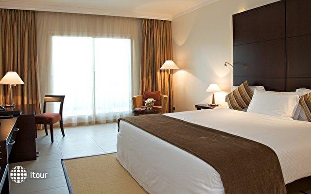 Mafraq Hotel 9