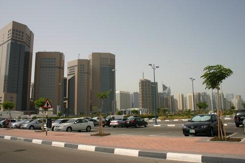 Al Ain Palace Hotel 3