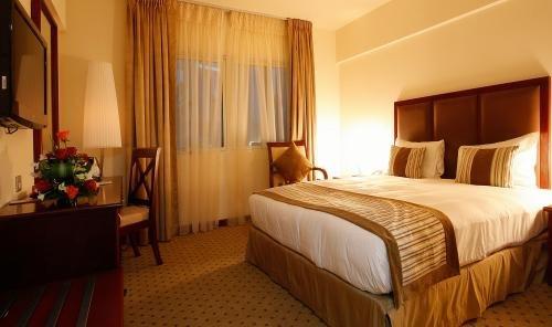 Al Ain Palace Hotel 5