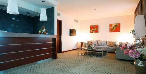 Al Ain Palace Hotel 7