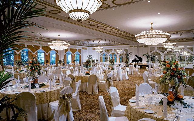 Sheraton Abu Dhabi Resort & Hotel 2