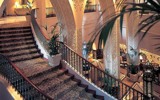 Sheraton Abu Dhabi Resort & Hotel 3