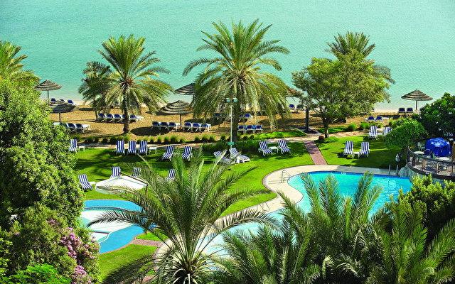 Le Royal Meridien Abu Dhabi 2