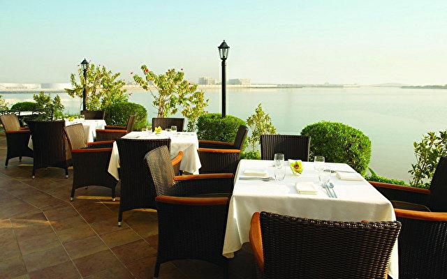 Le Royal Meridien Abu Dhabi 6