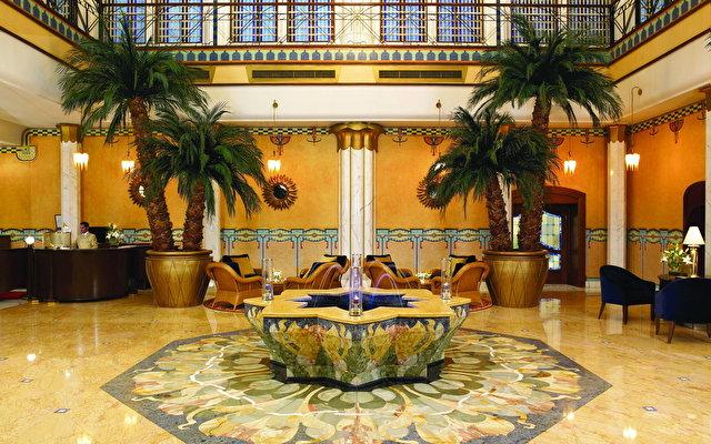 Le Royal Meridien Abu Dhabi 9
