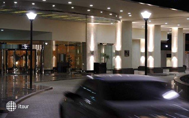 Intercontinental Abu Dhabi 2