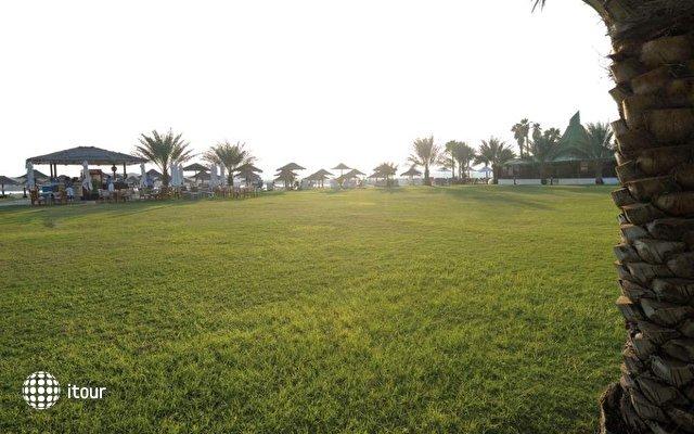 Intercontinental Abu Dhabi 6