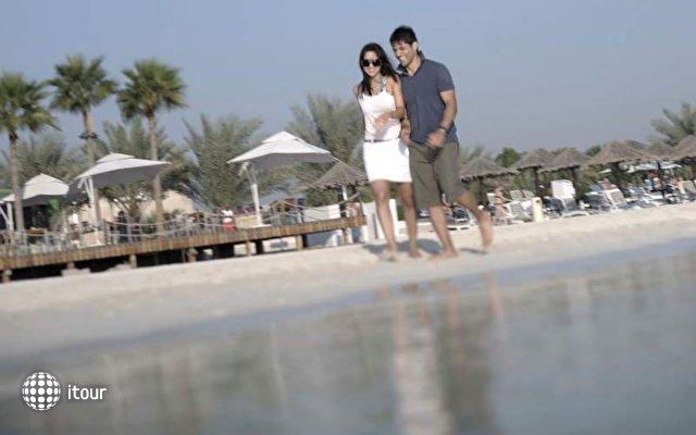 Intercontinental Abu Dhabi 8