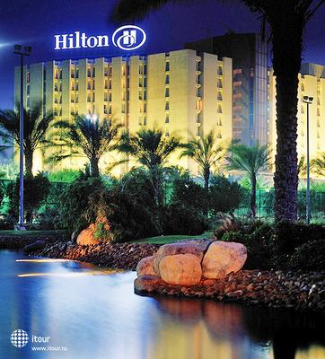 Hilton Abu Dhabi 1