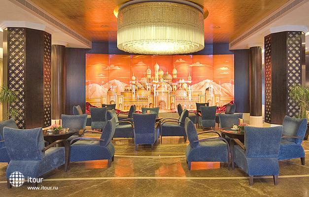 Hilton Abu Dhabi 2
