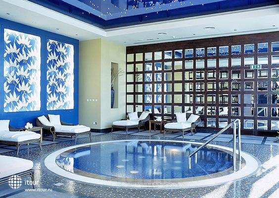 Hilton Abu Dhabi 4