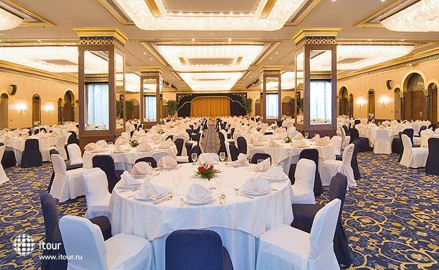 Hilton Abu Dhabi 6