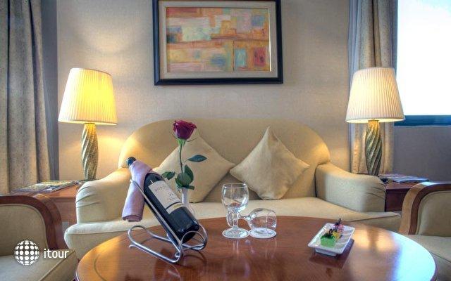Al Diar Capital Hotel 3