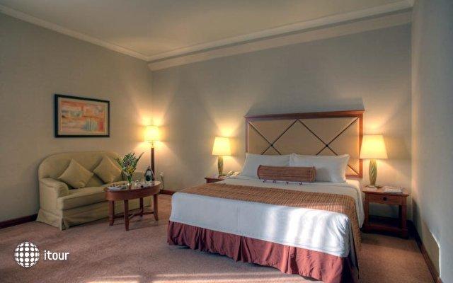 Al Diar Capital Hotel 9