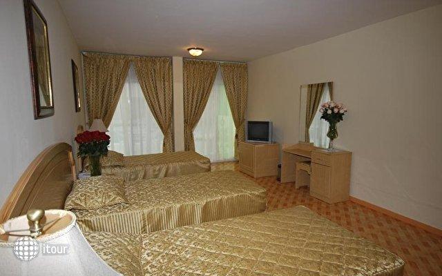 Al Khalidiah Residence 6