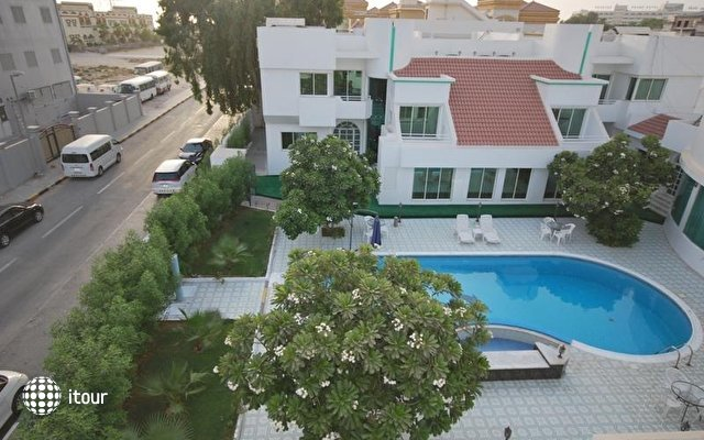 Al Khalidiah Residence 3