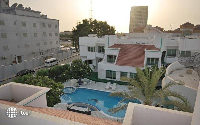 Al Khalidiah Residence 4