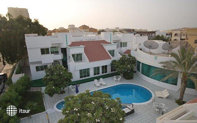 Al Khalidiah Residence 1