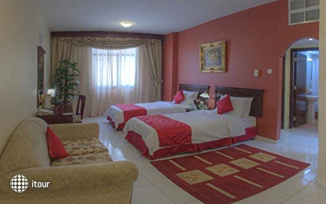 Al Maha Regency Suites 2