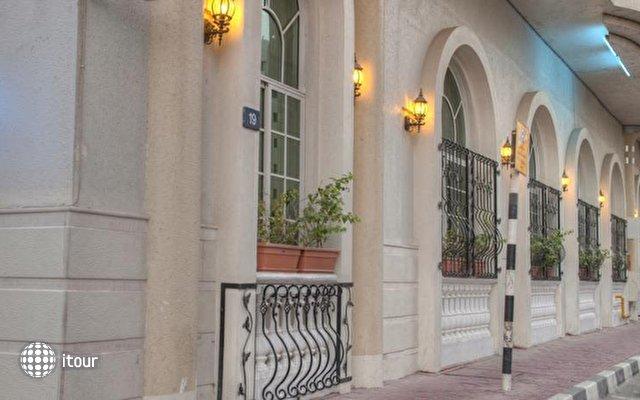 Al Maha Regency Suites 5