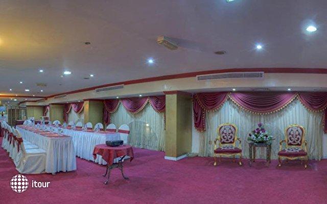 Al Maha Regency Suites 6