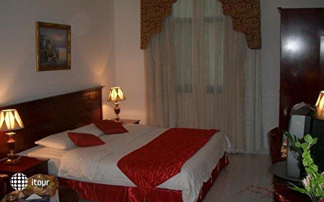 Al Maha Regency Suites 7