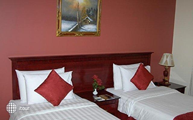 Al Maha Regency Suites 3