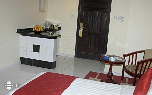 Al Maha Regency Suites 8