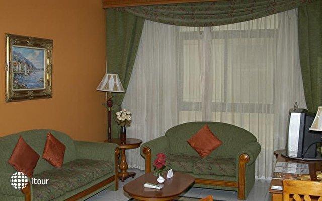 Al Maha Regency Suites 9