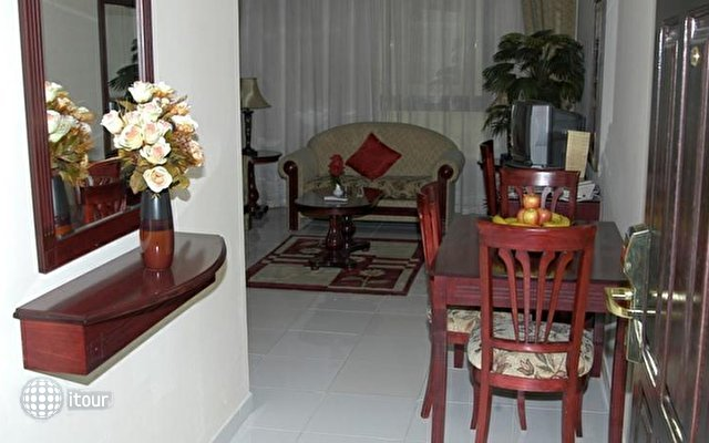 Al Maha Regency Suites 10