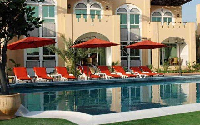 Caravan Resort 10