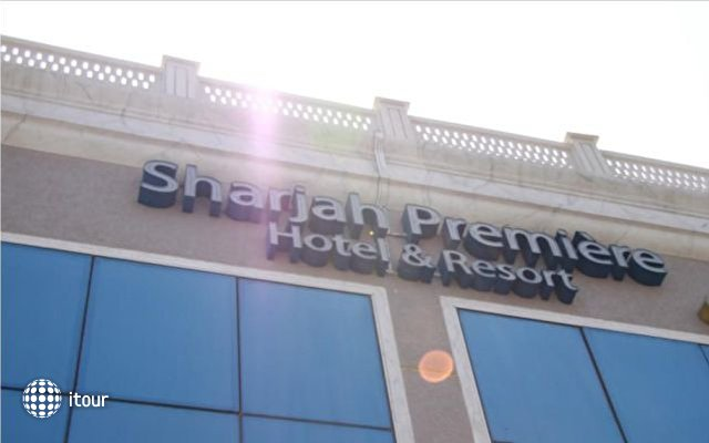 Sharjah Premiere & Resort 6