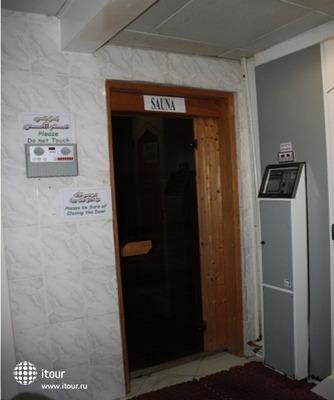 Spark Residence 10