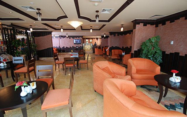 Al Bustan Tower Hotel Suites 2
