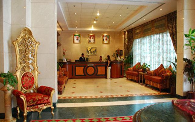 Nejoum Al Emirate 2