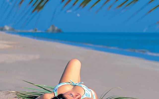 Al Bustan Beach 5