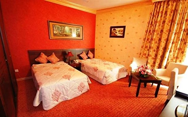 Royal Beach Resort & Spa 9