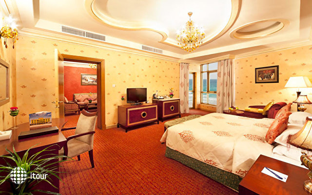 Sahara Beach Resort & Spa (ex. Royal Beach Resort & Spa) 10