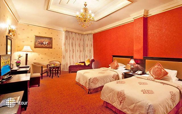 Sahara Beach Resort & Spa (ex. Royal Beach Resort & Spa) 9