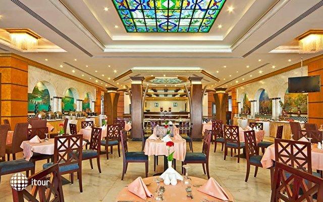 Sahara Beach Resort & Spa (ex. Royal Beach Resort & Spa) 6