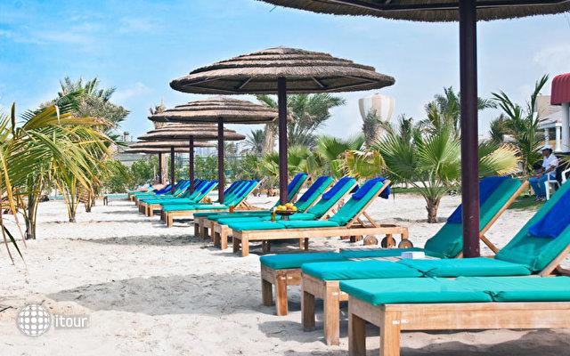 Sahara Beach Resort & Spa (ex. Royal Beach Resort & Spa) 5