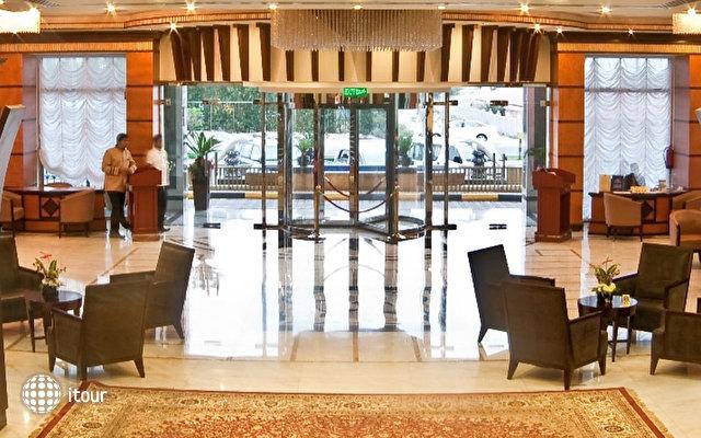 Sahara Beach Resort & Spa (ex. Royal Beach Resort & Spa) 2
